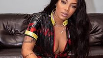 Ludmilla assume cabelo natural e comenta: 'Black lindo'