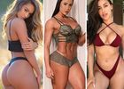 Gracyanne Barbosa quadruplica cachê com publiposts no Instagram